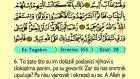 72. Et Tegabun 1-18 -  Kur'an-i Kerim