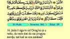 75. El Mulk 1-30 -  Kur'an-i Kerim