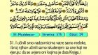 82. El Muddessır 1-56 -  Kur'an-i Kerim