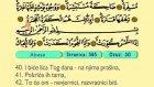 88. Abese 1-42 -  Kur'an-i Kerim