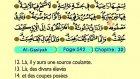 96. Al Gasiyah 1-26 - Le Coran