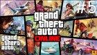 GTA V Online - Heist - Bölüm 5