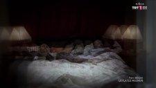 Leyla ile Mecnun - Ceza'nın Yatak Sahnesi