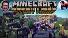 Minecraft Story Mode Türkçe | Hikaye Başlasın | Bölüm 1