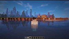 SUDA YÜRÜME MODU !! - Minecraft Mod Tanıtımları #127