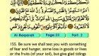 02. Al Baqarah 1-286 - The Holy Qur'an (Arabic)