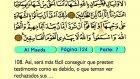 07. Al Marda 83-120 - El Sagrado Coran (Árabe)