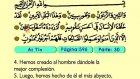 103. At Tin 1-8 - El Sagrado Coran