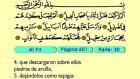 113. Fil 1-5 - El Sagrado Coran (Árabe)