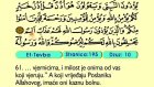 12. Et Tevba 1-129 -  Kur'an-i Kerim