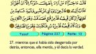 15. Yusof 1-52 - El Sagrado Coran
