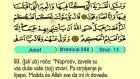 16. Jusuf 53-111 -  Kur'an-i Kerim