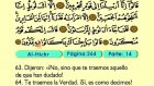 19. Al Hichr 1-89 - El Sagrado Coran
