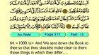20. An Nahl 1-128 - The Holy Qur'an