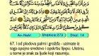 20. En Nahl 1-128 -  Kur'an-i Kerim