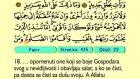 42. Fatır 1-45 -  Kur'an-i Kerim