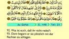 44. Aş Şaffat - Der Heilege Kur'an