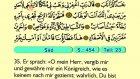 45. Şad - Der Heilege Kur'an
