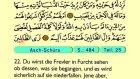 50. Ash Shuraa - Der Heilege Kur'an (Arabisch)
