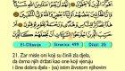 53. El Dzasıje 1-37 -  Kur'an-i Kerim