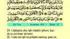 60. Et Tur 1-49 -  Kur'an-i Kerim
