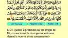 70. Al Yomoa 1-11 - El Sagrado Coran (Árabe)