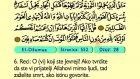 70. El Dzumua 1-11 -  Kur'an-i Kerim