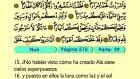 79. Noh 1-28 - El Sagrado Coran (Árabe)
