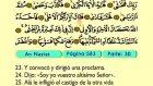 87. An Naziat 1-46 - El Sagrado Coran