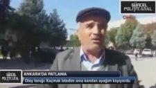 Ankaradaki patlama anı | Tüm Kamera Kayıtları (Bomba Patlama Anı)