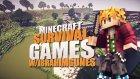 GERİ Mİ DÖNÜYORUM !? - Minecraft: Survival Games #51