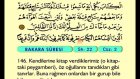 02. Bakara - Arapça Okunuşlu - Mealli Kur'an-ı Kerim Hatim Seti