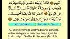 14. Hûd - Türkçe Okunuşlu - Mealli Kur'an-ı Kerim Hatim Seti