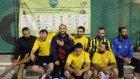 Olimpik Limon Real Ssk Maç Sonu Röportaj