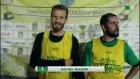 Show Kuaför -Samsun Tenis Kulübü  Basın Toplantısı/Samsun/İddaa Rakipbul Kapanış Ligi 2015