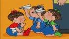 üçüzler | Benimmi Yoksa Seninmi Oyunu - Çizgi Film Türkçe izle