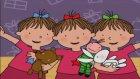üçüzler | Doğum Günü Partisi - Çizgi Film Türkçe izle