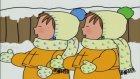 üçüzler | Kar 'da Oyun Oynama - Çizgi Film Türkçe izle