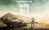 8 Bit  Mad Max Fury Road