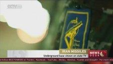 İran'ın Yeraltı Balistik Füzeleri