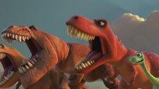 İyi Bir Dinozor (A Good Dinosaur) Türkçe Dublajlı Fragman