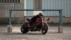 Motosiklet Üzerinde İnanılmaz Hareketler