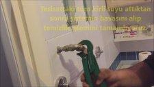 Petek Temizleme Makinası, Petek Temizliği Nasıl Yapılır?