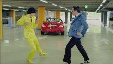 Psy - Gangnam Style() M/v