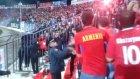 Türk bayrağı, Ermenileri çıldırttı!