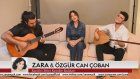 Zara Ft. Özgür Can Çoban - Kendim Ettim Kendim Buldum (Akustik Canlı Performans)