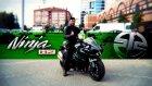 Kawasaki Ninja H2 Türkçe İnceleme ve Tanıtımı - Gökhan Ertan
