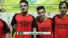 Mitopasa - Saklı Bahçe maç sonu röportaj / SAKARYA / İddaa Rakipbul 2015 Kapanış Ligi