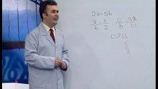 Sayılar 2 - BİL IQ YGS Matematik Hazırlık Seti