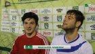 Yurtoğlu United Multitapgücü Maç Sonu Röportaj